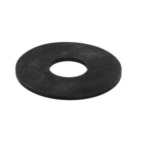 Rubber cistern diaphragms flat 23 x 63 x 3 mm