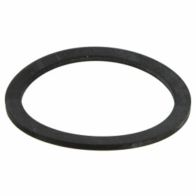 8614 Rubber seal for gas fittings 55 x 45.5 x 2 mm PU =...