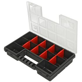 Assortment box empty medium