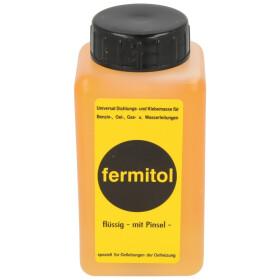Sealing agent Fermitol 125-g bottle