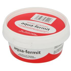 Aqua Fermit 250 gr. sealant and sleeve putty