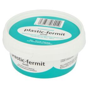Plastic-Fermit permanently plastic sealing compund 250g