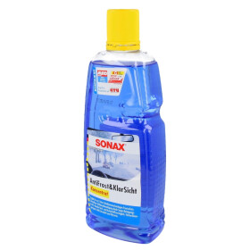 Sonax AntiFreeze & ClearView concentrate 1 litre 332300