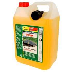 SONAX windscreen wash ready-to-use Citrus 5,000 ml 2605000