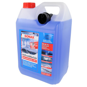 SONAX AntiFrost & KlarSicht ready-to-use down to...