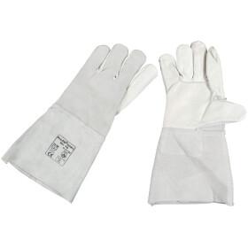 Schweißer Handschuhe Größe 10