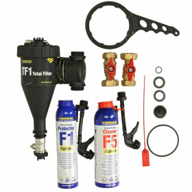 Fernox TF1 Installers Pack 22 mm F1 Express and F5 Express