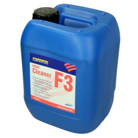 Fernox central heating cleaner liquid 10 l Cleaner F3