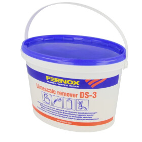 Fernox special limescale remover 30 kg, DS-3