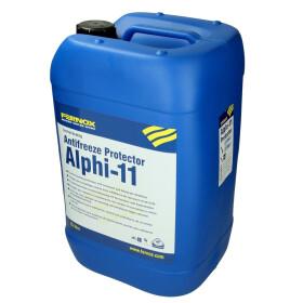 Fernox special anti-freeze agent liquid 25 l Alphi-11