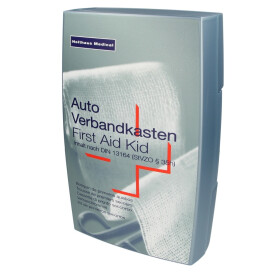 First aid kit for the car 62175