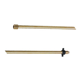 Telescopic extension, 107-200 cm, high-pressure atomiser HPA