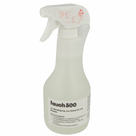 Soot cleaner, Fauch 300, 500 ml atomiser