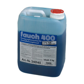 Boiler cleaning concentrate, Fauch 400, 5 kg