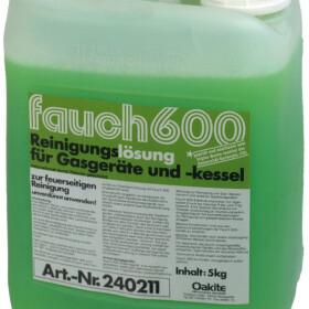 Boiler cleaner, Fauch 600, 5 Kg
