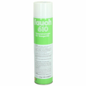 Fauch 610 Boiler cleaner for gas devices spray can 600 ml