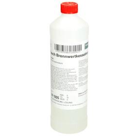 Fauch condensing boiler cleaner 1 kg bottle