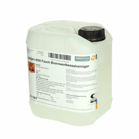 Condensing boiler cleaner Fauch, 5 kg canister