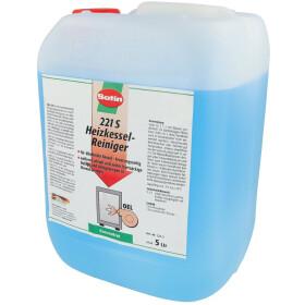 Sotin 221 S Boiler cleaner for oil boilers 5 litres 2215