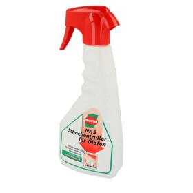Rapid de-sooter Sotin No. 3, 500 ml hand spray bottle
