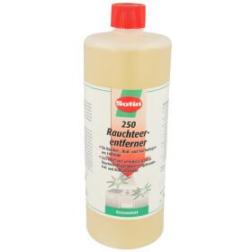 Sotin 250 tar remover 1-litre bottle