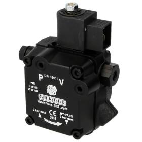 Buderus Oil pump Suntec AS47A7509 Rev4 Logatop OE...