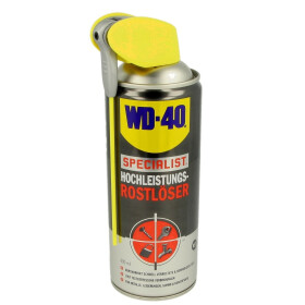 WD-40 high-performance rust remover Specialist Smart...