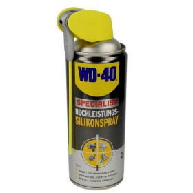 WD-40 high-performance silicone spray Specialist Smart...