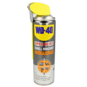 WD-40 fast-acting universal cleaner Specialist Smart...