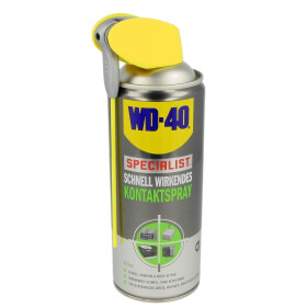 WD-40 fast-acting contact spray Specialist Smart Straw...