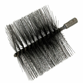 Buderus Boiler brush M10 50 x 100 mm 80392185