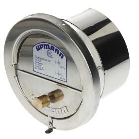 Draft limiter, Upmann, Z 6 VE 150 mm diameter