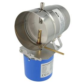 Flue gas damper MOK100, Diermayer