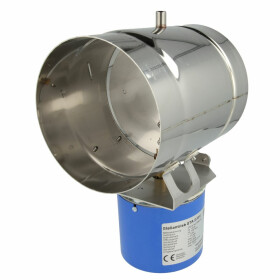 Flue gas damper MOK150, Diermayer