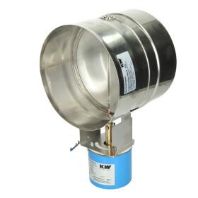 Flue gas damper MOK200AD, Diermayer