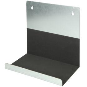Wall bracket for condensate pumps Hi-Flow and Hi-Lift