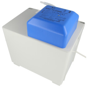 Condensate pump Eckerle EKF 15-25 NB