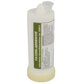 Ceramic adhesive for combustion chambers, 150 ml up to...