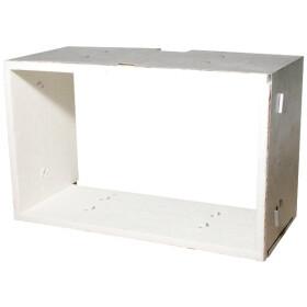 Saunier duval Combustion chamber insert 05216400