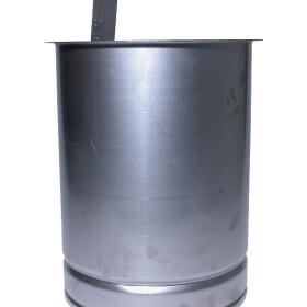SBS Combustion chamber insert E1907001