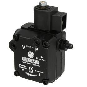 Weishaupt Oil burner pump ALV65C 9609 6P0700R 601860