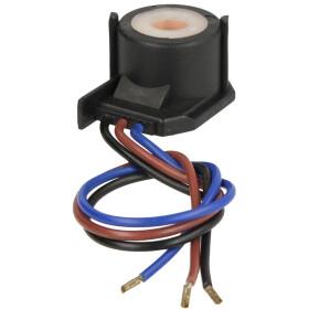 Valve solenoid for Riello 40 Mectron 3002279