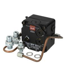 Elco Pump BFP 20 R 3-H1 conversion kit Klöckner...