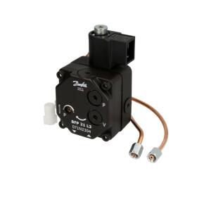 Giersch Oil pump BFP 21 LG with connectors 479010834