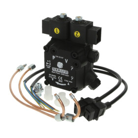 Giersch Oil pump AT245 with connectors 479012645
