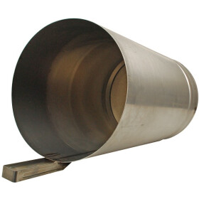 Viessmann Combustion chamber stainless steel 7811678