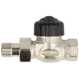 "Thermostat valve body MNG BB 3/8"" straight"