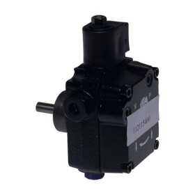 Ruhr Brenner Pump with solenoid valve 0501150