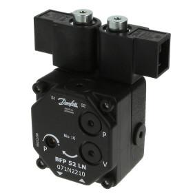 Viessmann Oil pump BFP 52 LN L 5 with solenoid valve R1...