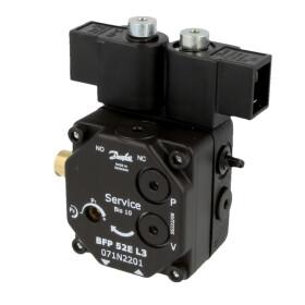 Viessmann Oil burner pump ATE2V 45C 9355 6P 07 00 7834266